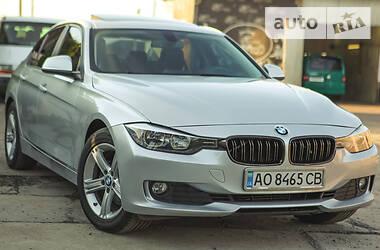 BMW 328 2015 в Тячеве