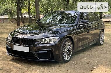 BMW 328 2016 в Николаеве