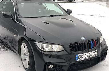 BMW 328 2012 в Ровно