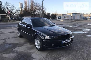 BMW 328 1999 в Миколаєві