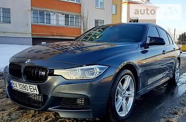 BMW 328 2013 в Виннице