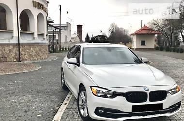 BMW 328 2015 в Львове