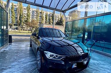 Седан BMW 328 2013 в Одессе