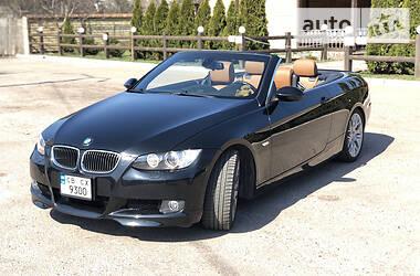 BMW 328 2008 в Чернигове