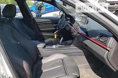 Седан BMW 328 2013 в Киеве