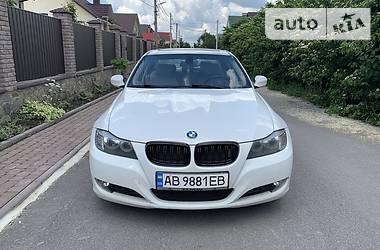 Седан BMW 328 2010 в Виннице