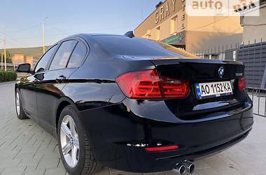 Седан BMW 328 2013 в Виноградове