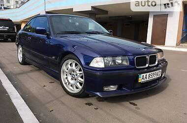 Купе BMW 328 1995 в Киеве