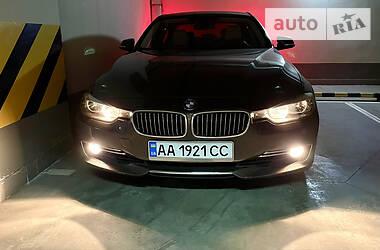 Седан BMW 328 2012 в Києві