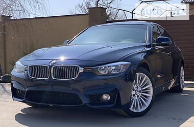 Седан BMW 328 2013 в Одесі