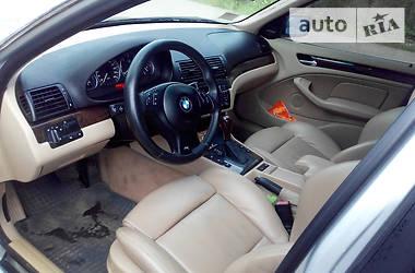 BMW 330 2002 в Самборе