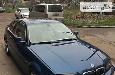 BMW 330 2001 в Чернигове