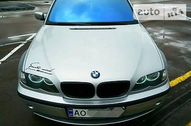 BMW 330 2002 в Ужгороде