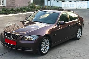 BMW 330 2006 в Каменском