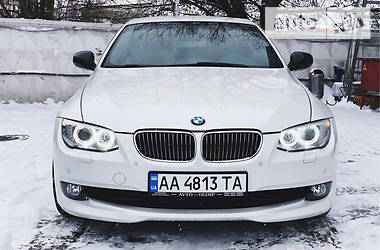 BMW 330 2012 в Киеве