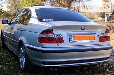 BMW 330 2000 в Полтаве
