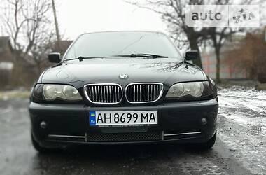 BMW 330 2002 в Доброполье