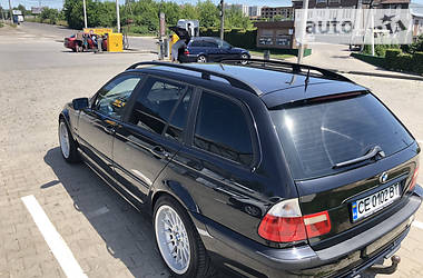 BMW 330 2000 в Черновцах