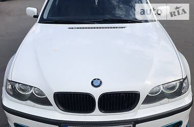 BMW 330 2001 в Миргороде