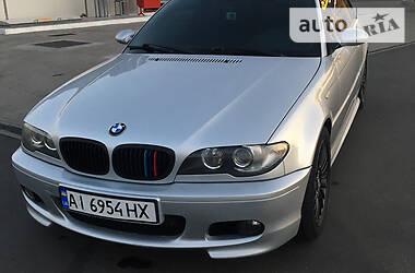 BMW 330 2004 в Василькове