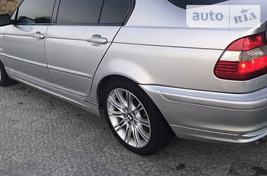 BMW 330 2000 в Турке