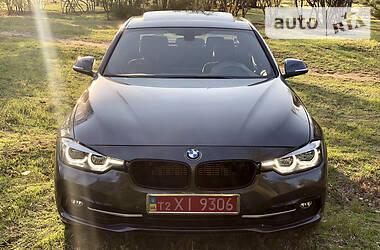 BMW 330 2018 в Николаеве