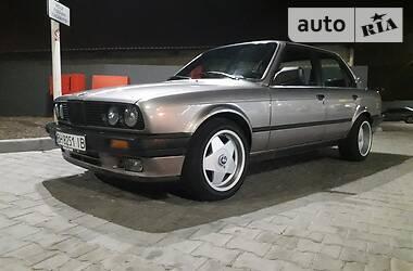 BMW 330 1988 в Одессе