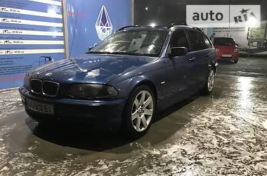BMW 330 2001 в Киеве