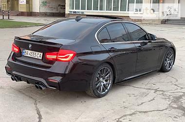 BMW 330 2017 в Кропивницком