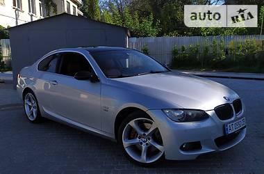 Купе BMW 330 2006 в Ивано-Франковске