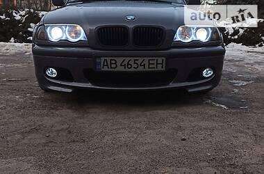 BMW 330 2000 в Виннице