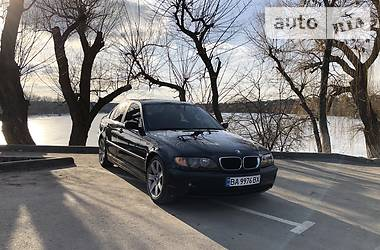 BMW 330 2001 в Кропивницком