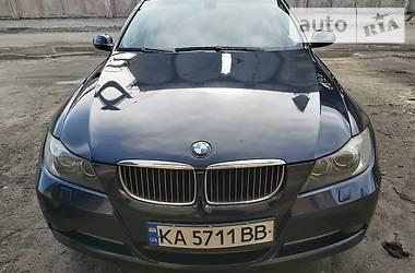 BMW 330 2008 в Киеве