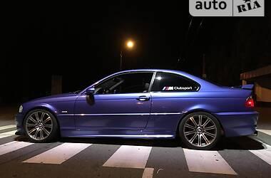 BMW 330 2002 в Житомирі