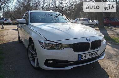 BMW 330 2017 в Одесі