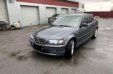 Седан BMW 330 2002 в Виннице