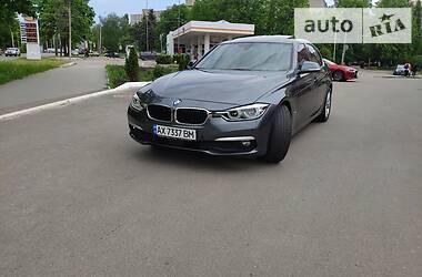 Седан BMW 330 2017 в Харькове