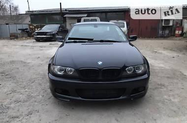 Купе BMW 330 2003 в Харькове