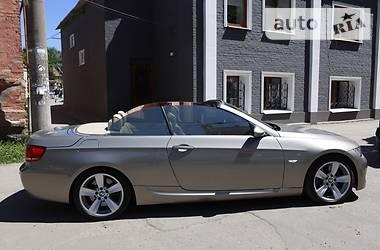 BMW 335 2008 в Харькове