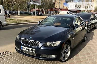 BMW 335 2008 в Одессе