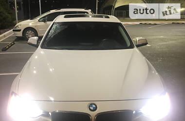 BMW 335 2015 в Киеве