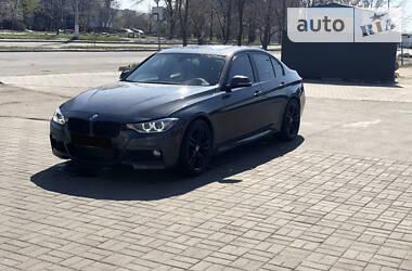 BMW 335 2015 в Кропивницком