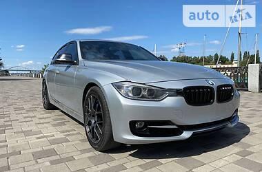 BMW 335 2013 в Днепре