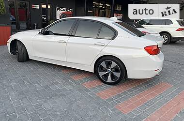 BMW 335 2013 в Одессе