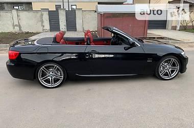 Кабриолет BMW 335 2013 в Одессе