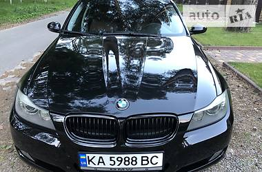 Седан BMW 335 2007 в Киеве
