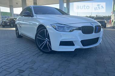 Седан BMW 335 2015 в Днепре