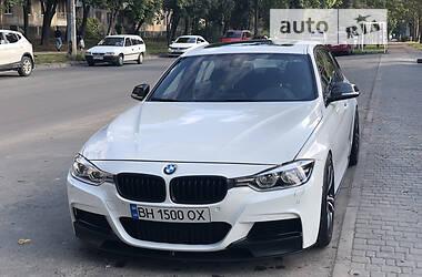 Седан BMW 335 2015 в Одессе