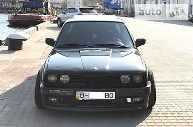 BMW 340 1987