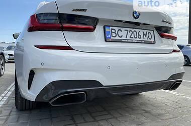 Седан BMW 340 2020 в Львове